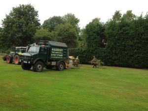 Tree Service Leeds