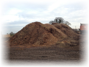 WOOD CHIP LEEDS